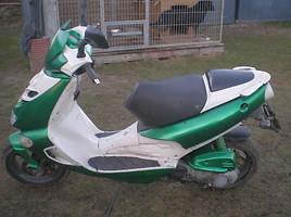 Aprilia SR Scooter / moped 2003