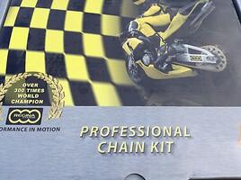 Superbike/Sportiniai  Honda CBR 2004 y. parts