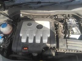 Volkswagen Passat B6 BKP6behiu 2006 m. dalys