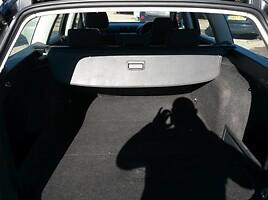 Volkswagen Passat B6 2006 m. dalys