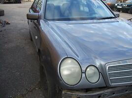 Mercedes-Benz E 220 W210 Sedanas 1997