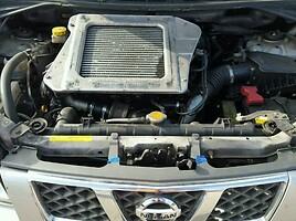 Nissan X-Trail I 2004 m dalys