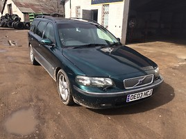 volvo v70 ii T5 GEATRONIC 2003