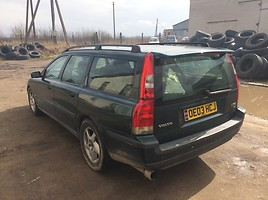 Volvo V70 II T5 GEATRONIC 2003 y parts