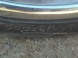 Cadillac Fleetwood 1993 m dalys