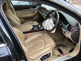 Audi A8 D4 2011 m. dalys