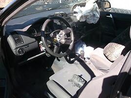 Volkswagen Polo IV AXU 2004 m. dalys