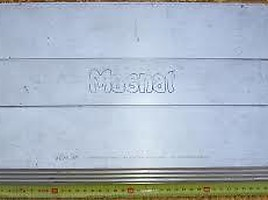 Audio Amplifier Magnat classic480