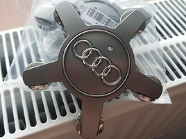 Audi ratlankiu dangteliai Lengvojo lydinio R16