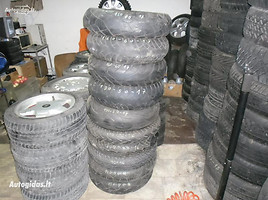 Michelin KROSINE R19 universal  tyres motorcycles