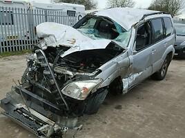 Toyota Land Cruiser IV  SUV