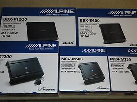 Alpine mrv-m250 ir kiti