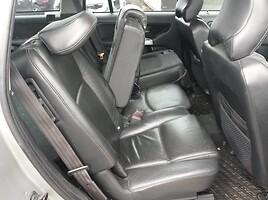 Volvo Xc 90 I 2004 m. dalys