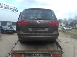 Volkswagen Sharan II