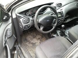 Ford Focus MK1 1999 m dalys