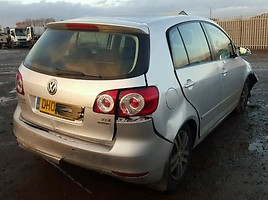 Volkswagen Golf Plus   Hatchback