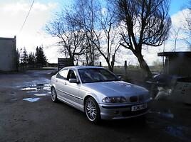 BMW 330 E46 CI Sedanas 2000