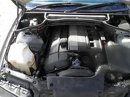 Bmw 330 E46 CI 2000 y parts