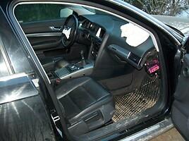 Audi A6 Allroad C6 2 automobiliai 2007 m. dalys