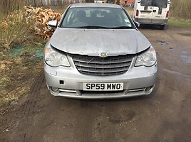 Chrysler Sebring   Седан