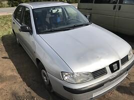 Seat Cordoba I FL Sedanas 2000