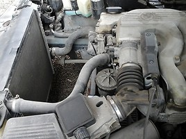 Bmw 318 E36 1995 m. dalys