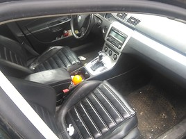 Volkswagen Passat B6 EUROPA oda bi xenon 2009 y. parts