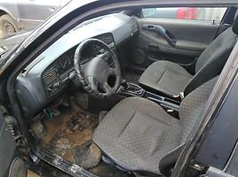 Volkswagen Passat B4 1995 m. dalys