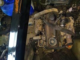 Audi 80 B3 1990 y. parts