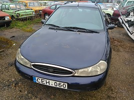 Ford Mondeo Mk2, 1998m.