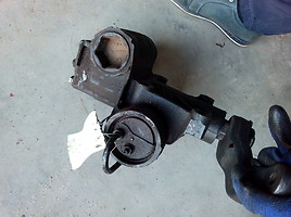 Land-Rover Discovery 1999 y. parts