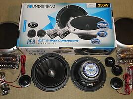 Garsiakalbis Soundstream 10/13/16/20 ir kiti