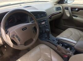 Volvo Xc 70 2002 y. parts
