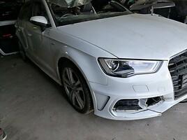 Audi A3 8V  Universalas