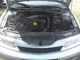Renault Laguna II 2001 m. dalys