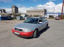 Audi A4 B5 1.9 TDI 81 KW Universalas 2000