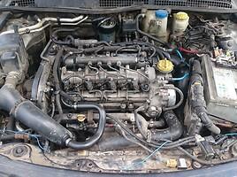 Alfa-Romeo 159 jtdm 2006 y parts