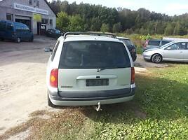 Renault Megane I 1.6  16V 1999 y. parts