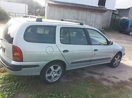 Renault Megane I 1.6  16V, 1999y.