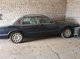 Jaguar XJ X308  Седан