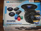 soundstream sm.650proc