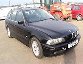 bmw 530 e39 Universalas 2001