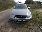 audi a6 c5 1.9 96 kw xenon Sedanas 2003