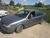 volkswagen passat b4 1.9 td idialus Hečbekas 1995