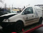 volkswagen caddy iii 77kw 1,9tdi/ 80 t.km 2011
