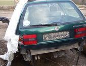 volkswagen passat b4 TDI Universalas 1996