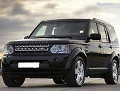land-rover discovery iv 2012