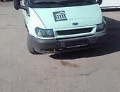 ford transit v (2000-2006)  2004
