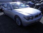 bmw 730 e65/66 Sedanas 2004