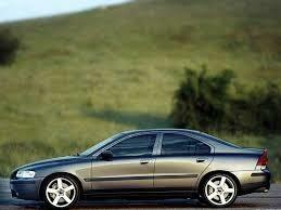 Volvo S60 I 2002 y. parts